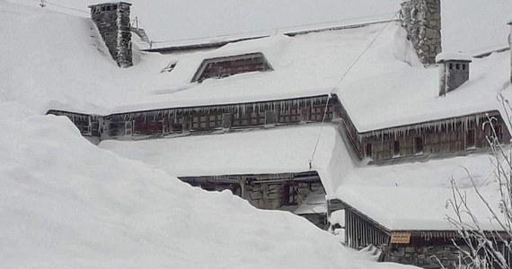 Pierwszy, najniższy stopień zagrożenia lawinowego ogłosili we wtorek po południu ratownicy Tatrzańskiego Ochotniczego Pogotowia Ratunkowego. Na Kasprowym Wierchu leży 35 cm śniegu, a termometry na szczycie pokazują pięć stopni mrozu.