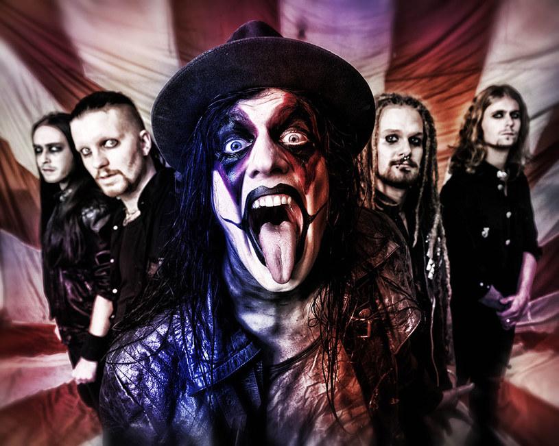 Metalowcy z goeteborskiej formacji Avatar nagrali siódmy album.