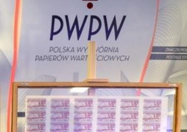 Konflikt w PWPW po odwołaniu Piotra Woyciechowskiego