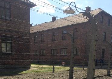 Interwencja polskiej ambasady ws. sformułowania dotyczącego Auschwitz