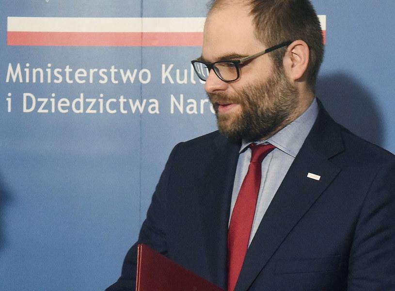 Zleciliśmy audyt w Polskim Instytucie Sztuki Filmowej w związku z sygnałami o nieprawidłowościach - poinformował wiceminister kultury Paweł Lewandowski.