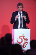Zbigniew Boniek: Inwestujemy w polską piłkę