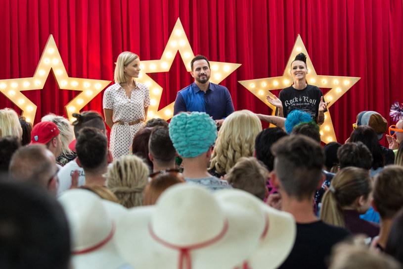"""W sobotę, 28 października, wyemitowany zostanie pierwszy półfinałowy odcinek dziesiątej edycji """"Mam talent"""", w którym zobaczymy trzy występy muzyczne. Kto zaprezentuje się na scenie?"""