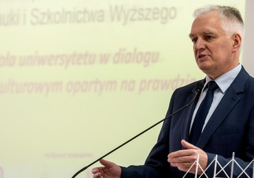 Gowin o rekonstrukcji rządu: Nie było konsultacji na szczeblu koalicyjnym