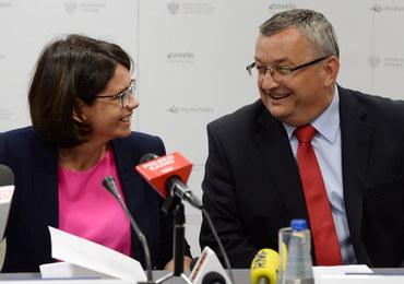 Streżyńska i Adamczyk do wymiany. Politycy PiS kreślą scenariusz rekonstrukcji rządu