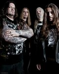 Metalmania 2018: Asphyx i Alastor