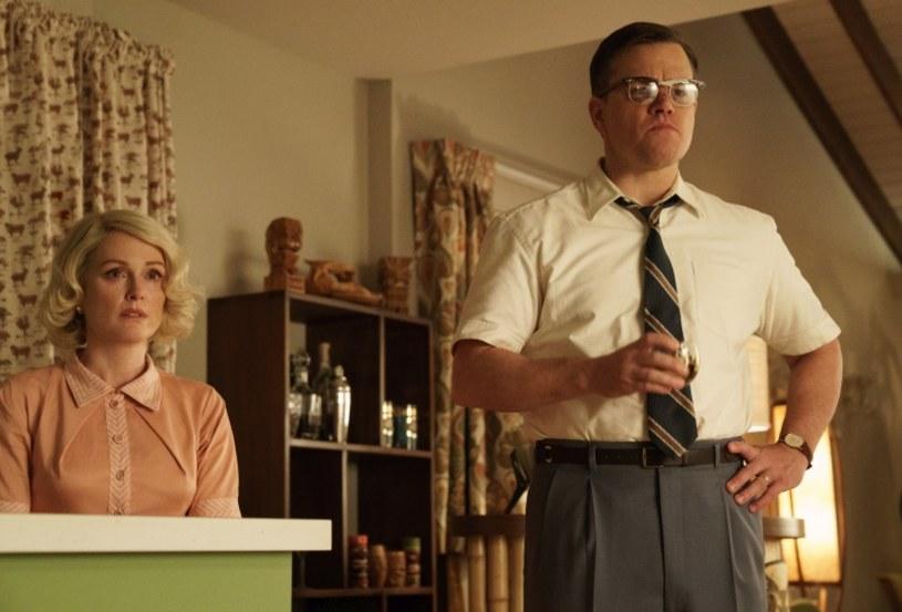 """Na kanwie prawdziwej historii George Clooney pokazał, że dawne czasy niewiele różnią się od współczesnych. Jego najnowszy film - """"Suburbicon""""  trafi na ekrany kin już 10 listopada."""