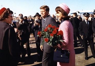 Polski ślad w dokumentach dot. zabójstwa Kennedy'ego. W tle teoria o spisku