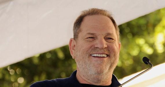 """Producent filmowy Harvey Weinstein złożył pozew przeciwko swojej byłej firmie Weinstein Co. - informuje """"Los Angeles Times"""". Żąda wydania dokumentów i akt, które mają mu pomóc bronić się przed zarzutami o molestowanie seksualne kobiet."""
