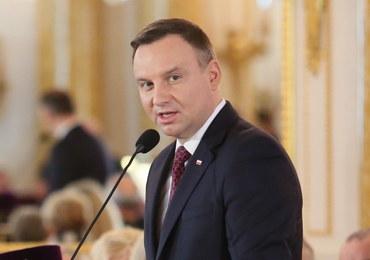 Zamiast spotkania Duda - Kaczyński będzie rozmowa Mucha - Piotrowicz