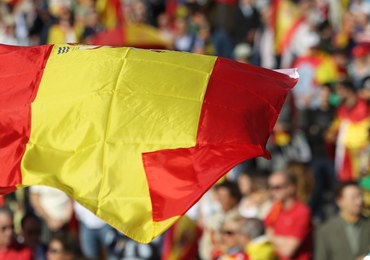 Manifestacje poparcia i sprzeciwu po decyzji rządu Katalonii
