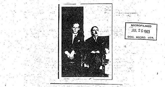 Teorie spiskowe o ucieczce Adolfa Hitlera do Ameryki Południowej są od lat niezwykle popularne. Okazuje się, że również agenci CIA dostawali informacje, że wódz III Rzeszy ukrywał się po wojnie w Kolumbii i Argentynie.
