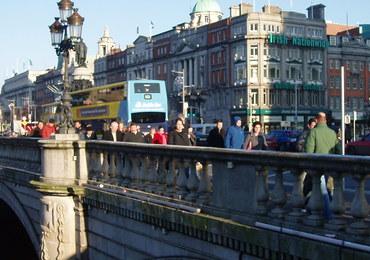 Incydent w rezydencji polskiego ambasadora w Dublinie. Trwa śledztwo