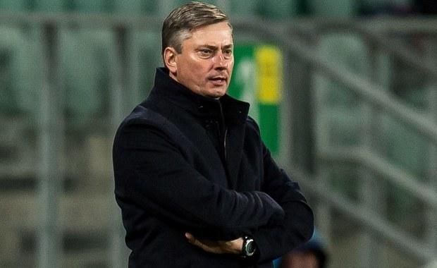 Maciej Skorża nie jest już trenerem piłkarzy zamykającej tabelę ekstraklasy Pogoni Szczecin. Jak poinformował klub, po rozmowach ze szkoleniowcem podjęto decyzję o rozwiązaniu kontraktu za porozumieniem stron.