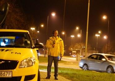 Bezpieczny powrót z RMF FM! Specjalne wydania serwisów drogowych