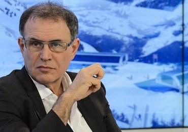 Nouriel Roubini dla RMF FM: Polska nie jest gotowa na przystąpienie do strefy euro