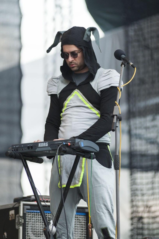 Bartek Królik, 38-letni muzyk i producent znany z m.in. grup Agnieszki Chylińskiej, Sistars i Łąki Łan, ujawnił, że przeszedł udar mózgu.