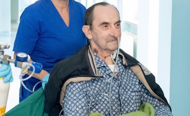 Rozszerzoną, trójwymiarową transplantację narządów szyi przeprowadzono u 63-letniego pacjenta o w Instytucie Onkologii w Gliwicach. Przeszczep przywraca mu możliwość normalnego oddychania, jedzenia i mówienia.