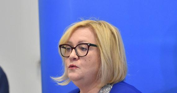 Zarzuty Krajowej Rady Sądownictwa, która postanowiła nie powoływać asesorów sądowych z listy przesłanej przez ministra sprawiedliwości, są kuriozalne, bezpodstawne i niesprawiedliwe - powiedziała w Krakowie dyrektor Krajowej Szkoły Sądownictwa i Prokuratury Małgorzata Manowska.