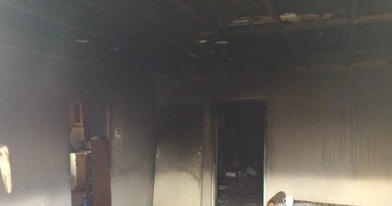Była godzina 23:30, 14-latkę z wielkopolskiego Urbania coś obudziło. Zobaczyła ogień i dzięki temu w ostatniej chwili zdążyła obudzić rodziców i trójkę rodzeństwa. Chwilę później całe ich mieszkanie stało w ogniu. Nie zdążyli niczego wynieść.