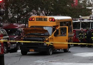 Pięciu przyjaciół wśród ofiar zamachu w Nowym Jorku. Pojechali świętować 30. rocznicę matury