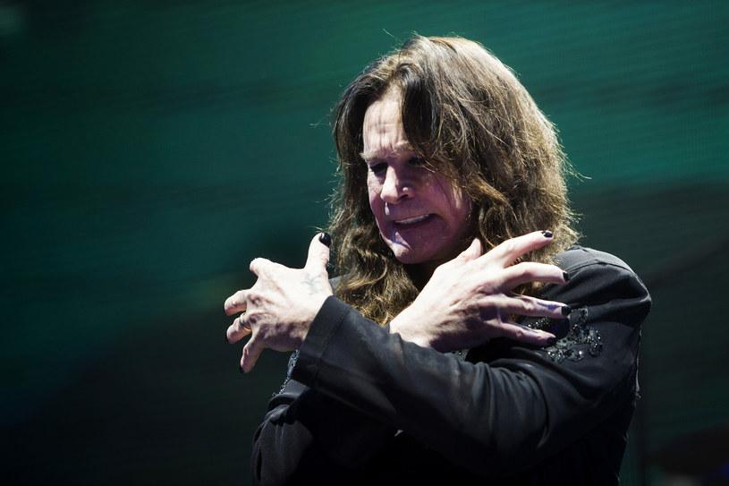 26 czerwca 2018 r. w Tauron Arenie Kraków zaśpiewa Ozzy Osbourne.
