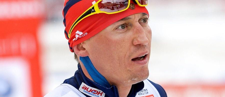 Dożywotnio wykluczony z igrzysk i pozbawiony medali olimpijskich zdobytych w Soczi Aleksander Legkow to jedna z czołowych postaci zimowego sportu w Rosji. MKOl ukarał go w ten sposób za złamanie przepisów antydopingowych. Narciarz nie czuje się winny i zapowiada odwołanie.