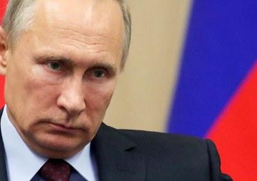 Rosja grozi zagranicznym mediom