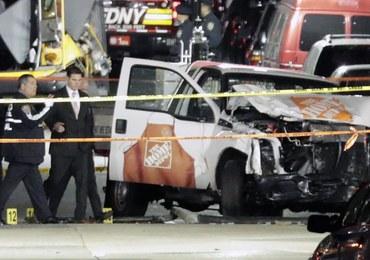 """Państwo Islamskie przyznało się do ataku w Nowym Jorku. Przeprowadził go """"żołnierz kalifatu"""""""