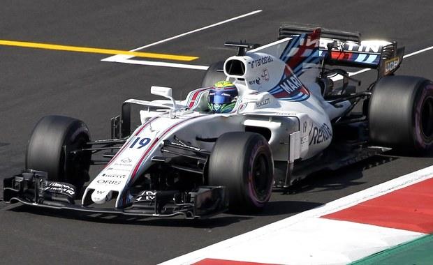 Jeden z najbardziej doświadczonych kierowców Formuły 1 Brazylijczyk Felipe Massa ogłosił, że po zakończeniu trwającego sezonu zakończy karierę. Wicemistrz świata z 2008 roku wystartuje zatem już tylko w dwóch wyścigach: Grand Prix Brazylii i Brand Prix Abu-Zabi. O miejsce zwolnione ostatecznie przez Massę w zespole Williamsa walczy Robert Kubica.