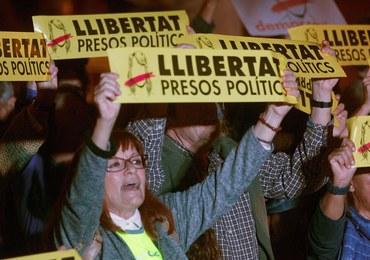 Ministrowie Katalonii skarżą się na złe traktowanie w więzieniu
