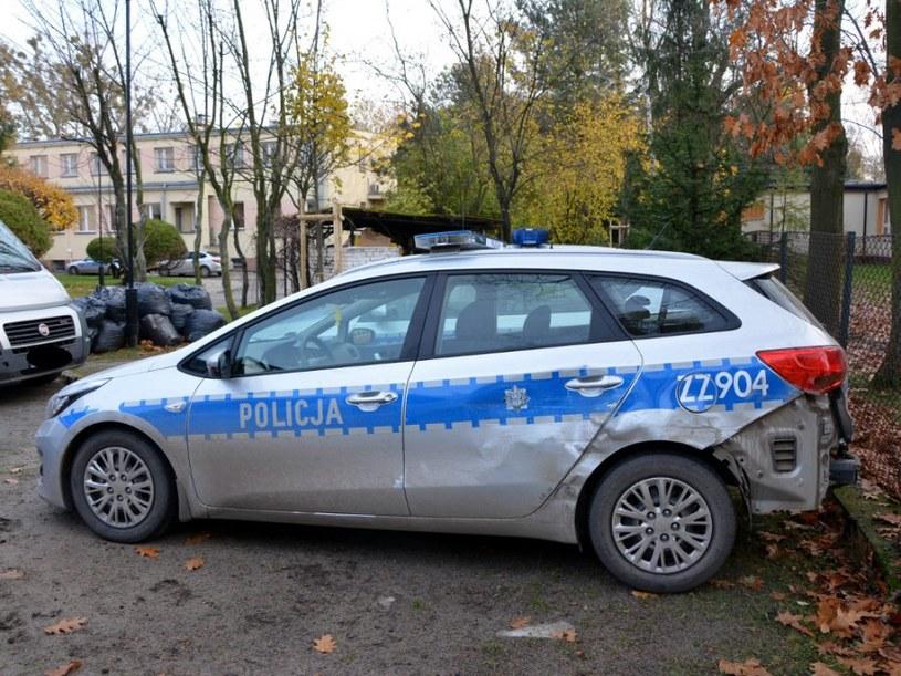 . /Policja