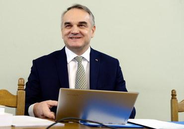 """""""Sieci"""": Prokuratura bada, czy Pawlak wziął łapówkę za kontrakt z Rosją. Polityk odpowiada"""