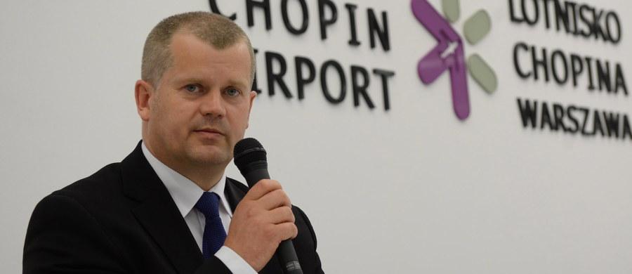 Związkowcy z Polskich Portów Lotniczych składają doniesienie do prokuratury na dyrektora naczelnego. Zarzucają Mariuszowi Szpikowskiemu utrudnianie działalności związkowej - ustalił reporter RMF FM.