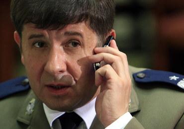 Były szef BOR gen. Marian Janicki wstąpił do Platformy Obywatelskiej