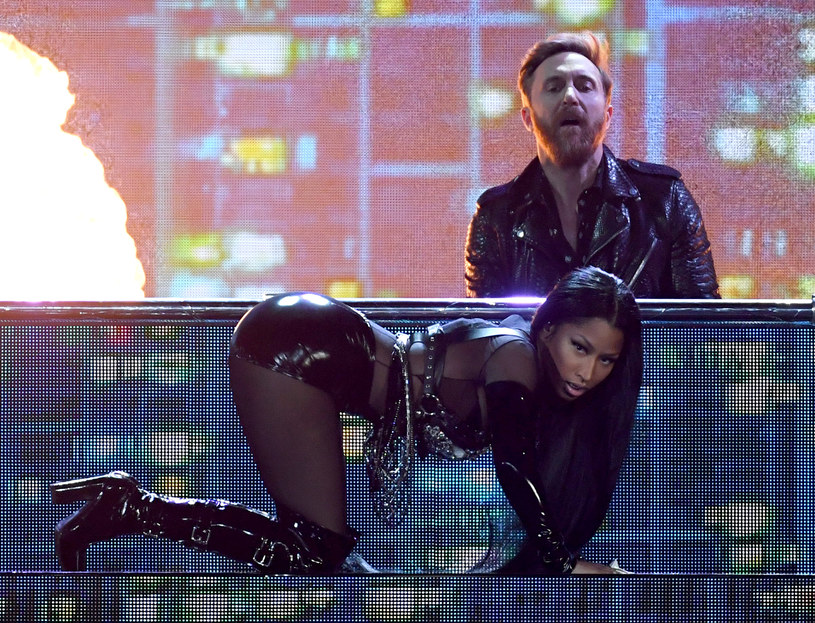"""Raper Lil Uzi Vert spełnił gorącą prośbę Nicki Minaj i w oficjalnym remiksie singla """"The Way Life Goes"""" umieścił zwrotkę gwiazdy."""