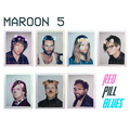"Recenzja Maroon 5 ""Red Pill Blues"": Pop na tabsach"