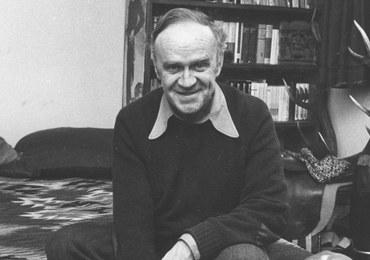 """Pisarz Roman Bratny nie żyje. Autor powieści """"Kolumbowie. Rocznik 20"""" zmarł w wieku 96 lat"""