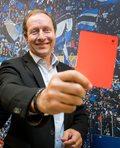 Skandal w Bundeslidze. Szef VAR zwolniony. Pomagał Schalke