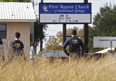 Był karany za przemoc, wysyłał SMS-y z groźbami. Nowe fakty ws. sprawcy masakry w kościele
