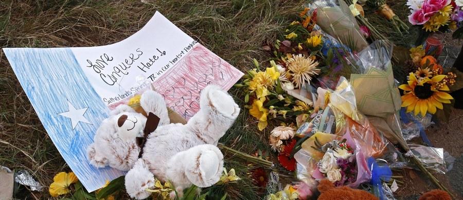 Rzeczniczka dowództwa sił powietrznych USA przyznała w poniedziałek, że według wstępnych ustaleń wojsko dopuściło się zaniedbań w sprawie sprawcy niedzielnej masakry w Teksasie. Nie dostarczyło bowiem danych na temat jego kryminalnej przeszłości krajowej bazie danych.