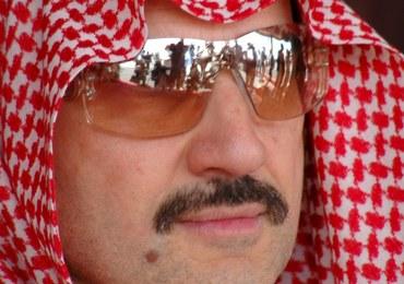 """Trump o aresztowaniach w Arabii Saudyjskiej: """"Doili kraj od wielu lat"""""""