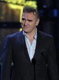 Morrissey odwołał koncert, bo było za zimno