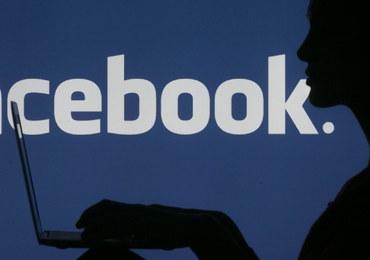 Minister cyfryzacji chce, by Facebook podlegał polskiemu prawu