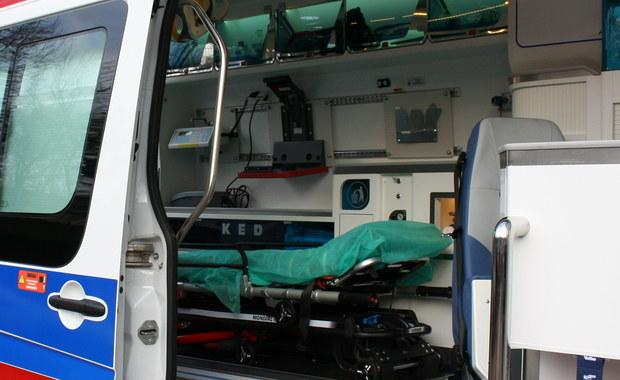 Tragedia w Dobroszycach w pobliżu Oleśnicy na Dolnym Śląsku. O poranku w szkole podstawowej zmarło 8-letnie dziecko. Ze wstępnych ustaleń wynika, że leczyło się kardiologicznie.
