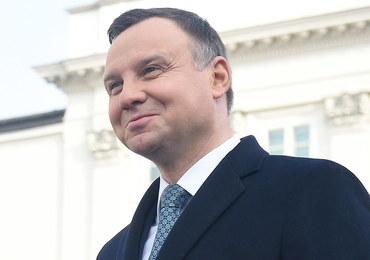 Andrzej Duda: Są różnice zdań między mną a Antonim Macierewiczem