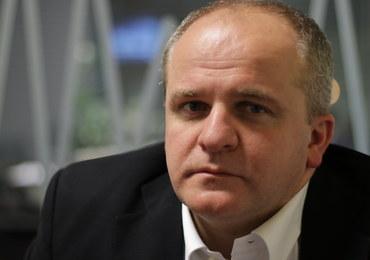 Paweł Kowal: Popełniamy ogromny błąd myśląc, że możemy coś wymusić na Ukrainie