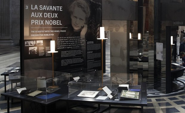 Równo 150 lat temu 7 listopada 1867 r. w Warszawie urodziła się Maria Skłodowska-Curie. Dwukrotna laureatka Nagrody Nobla - a zarazem pierwsza kobieta uhonorowana tym najwyższym naukowym wyróżnieniem - inspiruje kolejne pokolenia uczonych.