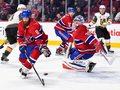 """NHL. Kryzys """"Złotych Rycerzy"""", wygrana drużyny z Montrealu"""