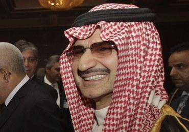 Saudyjski rząd może skonfiskować książętom nawet 800 miliardów dolarów